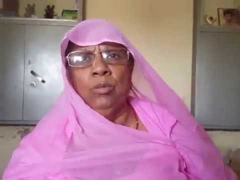 Anandpal Singh's mother